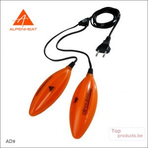 Schoendroger Alpenheat CIRCULATION UV AD9